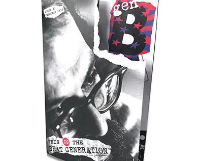 Editorial Design: Gen B Magazine