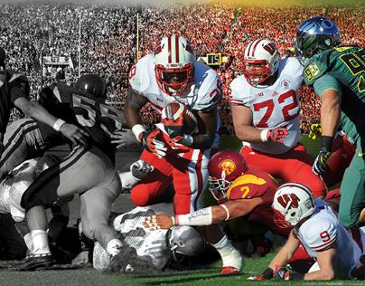 Rose Bowl 100th