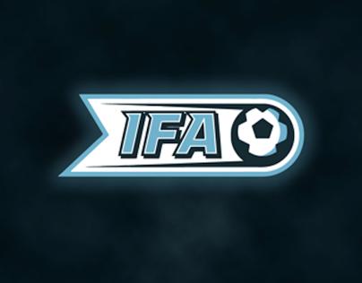 International Football Association style guide 2013/14