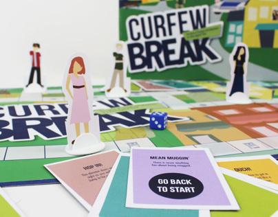 Curfew Break