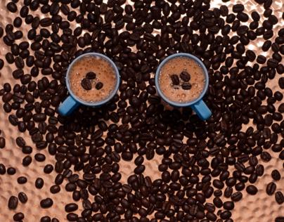 Coffee Kills