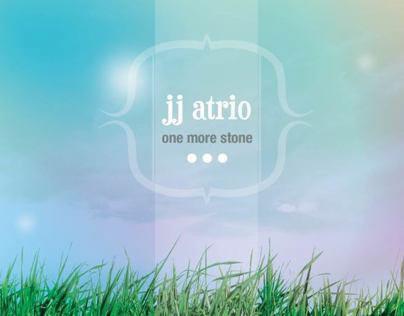 JJ Atrio CD Design