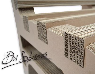 Diseños en carton