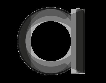 Algorithm - typography