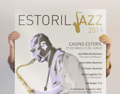 ESTORIL JAZZ 2011