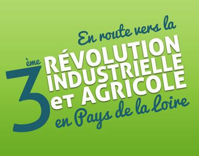 Troisième révolution industrielle et agricole