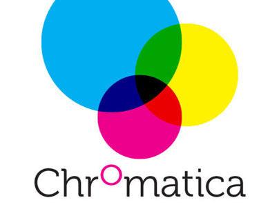 Chromatica (Branding 2014)