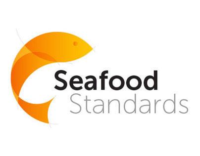 Seafood Standards (Branding 2013)