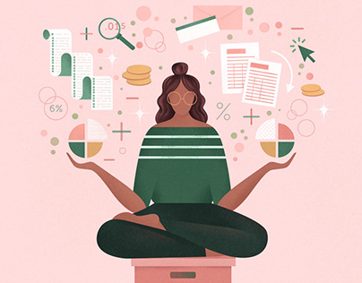 Tax Planning as Financial Self-Care | Bust Magazine