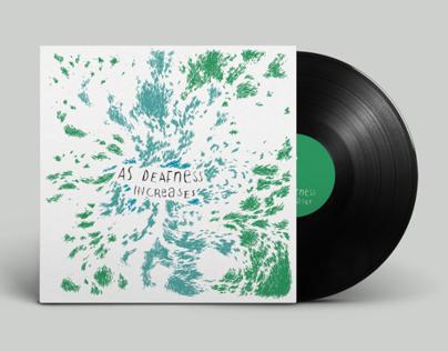 As deafness increases (Vinyl & CD)