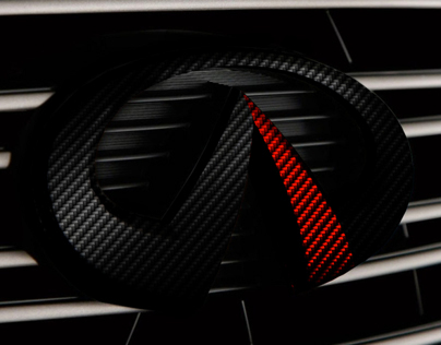 Q50 Eau Rouge - Integrated product Launch