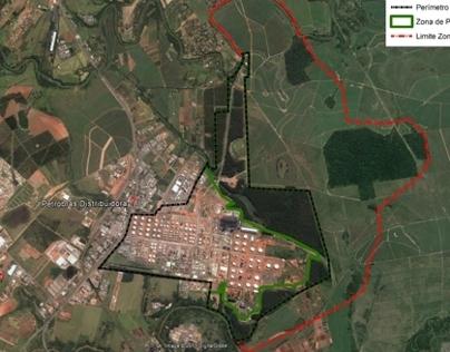 Plano Diretor de Áreas Verdes da REPLAN-PETROBRAS