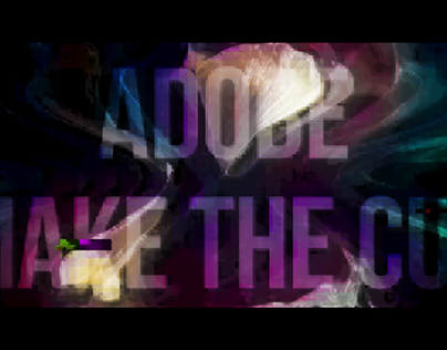 ADOBE Make The Cut - Contest Entry