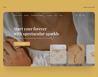 Golden Fleece - Jewelry Boutique
