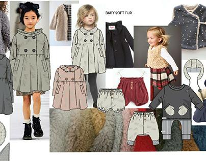 fur fleece collection