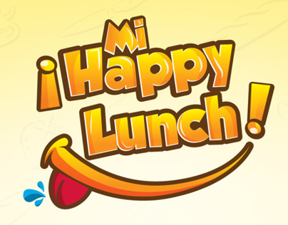 Mi Happy Lunch