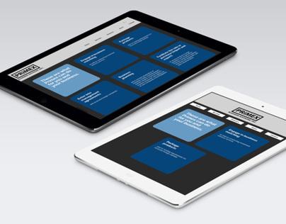 Primex | Website