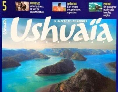 Ushuaïa magazine