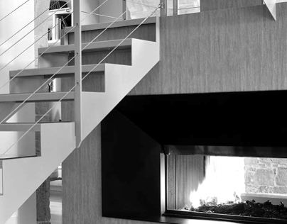 chapelle 12e si cle r novation on behance. Black Bedroom Furniture Sets. Home Design Ideas
