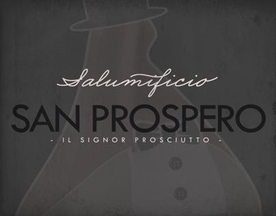 Salumificio San Prospero