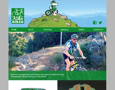 Kike Bikes