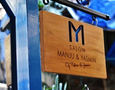 MY Salon at Bandra, Mumbai