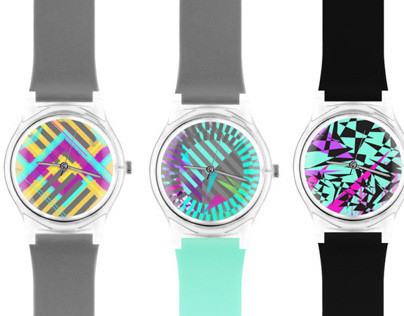 Watch Designs for May28th Watches
