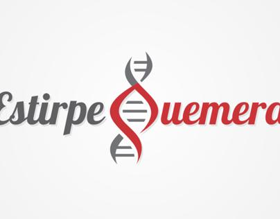 Concurso Estirpe Quemera - Huracán - Logo 1