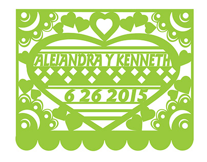 Invitations: Wedding and Baby Shower