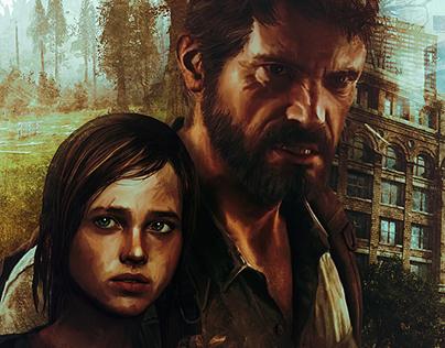 The Last of Us fan art