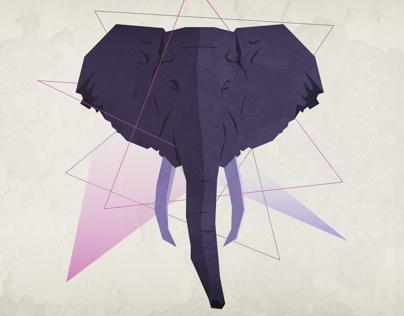 Elephantus Geometria