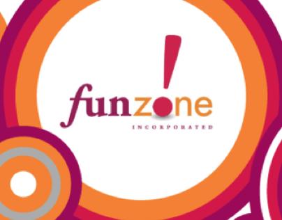 Funzone, Inc. Website Graphics