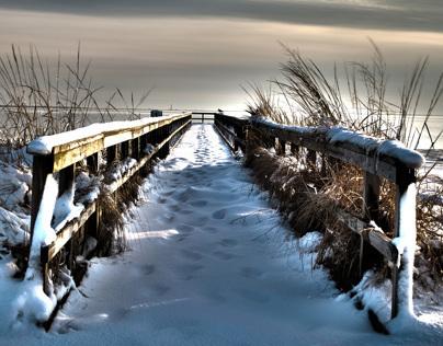 Snow Landscapes