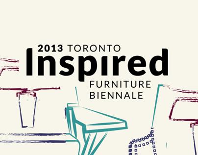 Inspired - Furniture Biennale