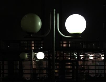 Capture de la Lumière