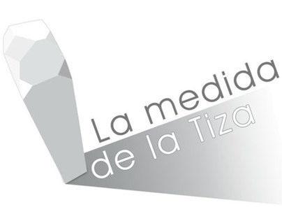 Logo La Medida de la Tiza