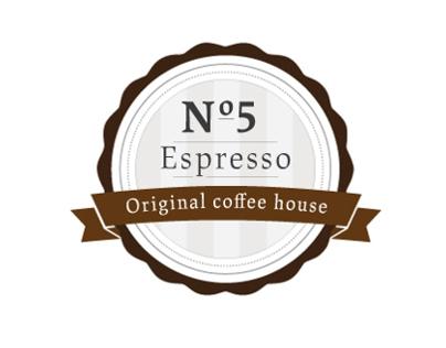 #5 Coffee house in Slagelse