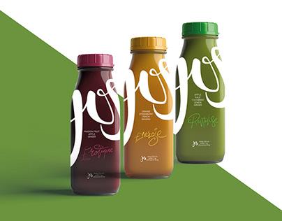 Le Jus - Juice Bar
