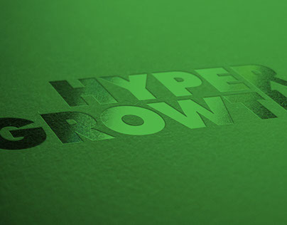 Hypergrowth
