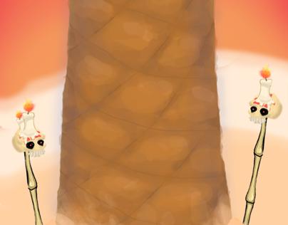 Coconut Crush King