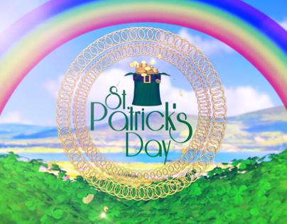 St. Patrick's Day ID