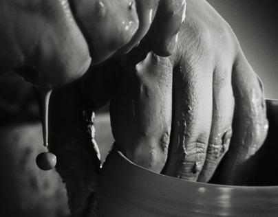 Hands of Creativity