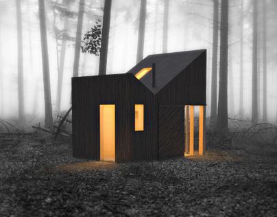 Whaelghinbran Cabin
