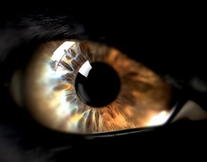 Wolf eye2 (True Blood)
