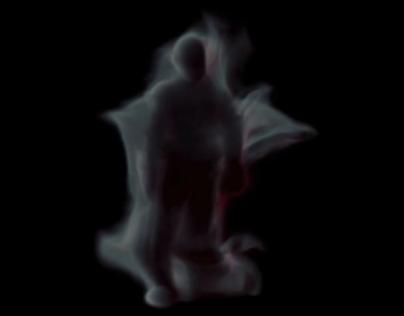 Ghost Walk (Experimental)