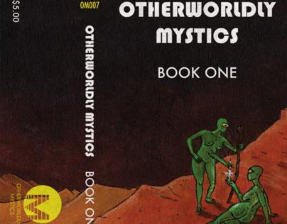 Otherworldly Mystics - Book One