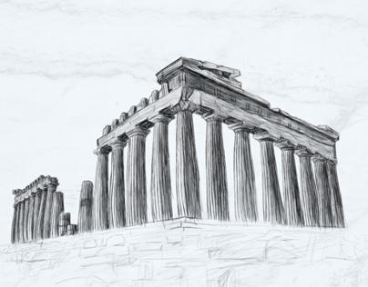 Parthenon (2/21/14)