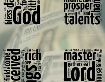 Return On Investment (ROI) Sermon Series