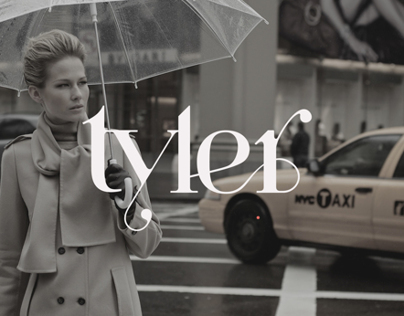 Tyler - Logo Design