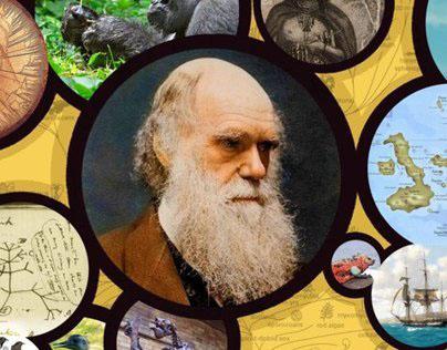 Darwin Day Cluj - 2014 (Making Of)